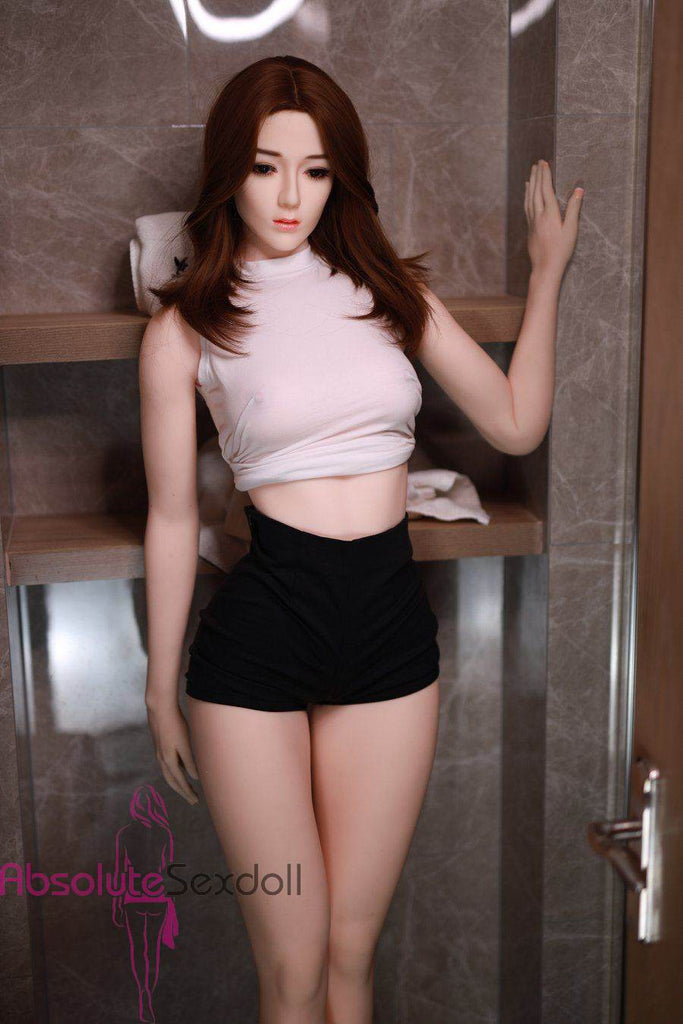 Sierra 175cm Tall Asian Hot Sex Doll