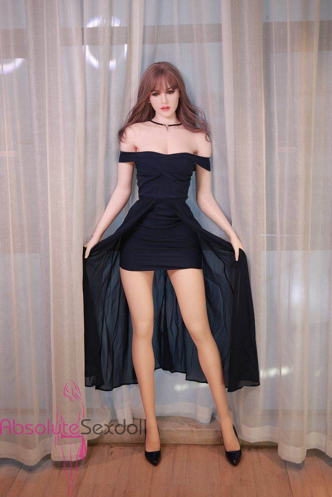 April 175cm Tall Super Hot Sex Doll