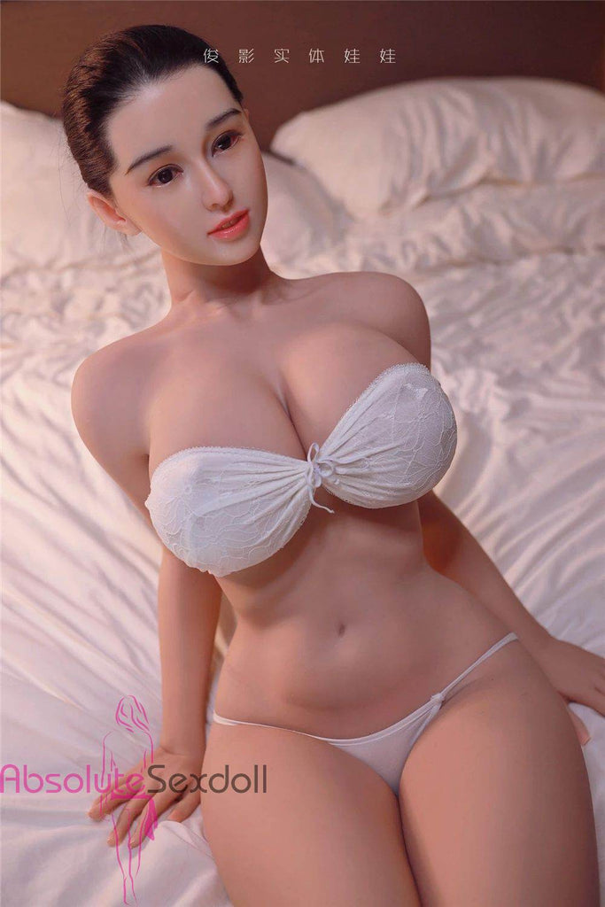Lisa 164cm Lovely Super Star  Sex Doll With Silicone Head