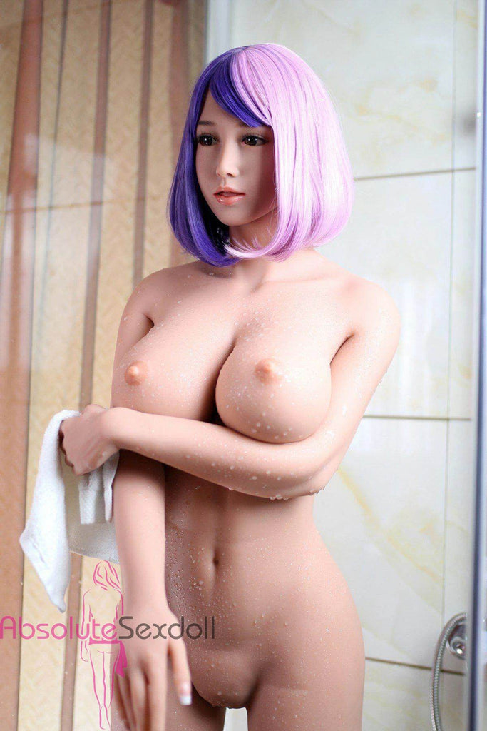 Ava 168cm E-Cup Tall Asian Sex Doll