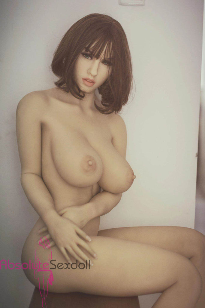 Sophia 170cm H-Cup French Brunette Sex Doll