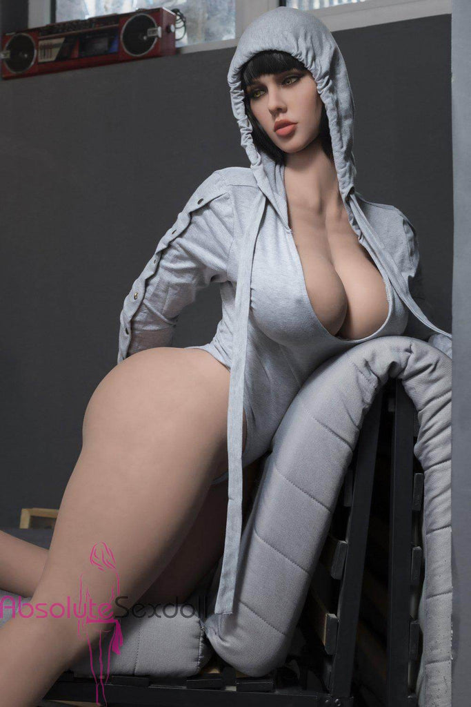 Madison 163cm H-Cup Big Breasts Sex Doll