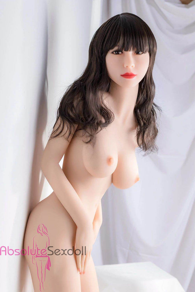 Caroline 165cm D-Cup Emotional Brunette Sex Doll
