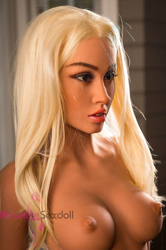 Madelyn 157cm B-Cup Hot Blonde Sex Doll