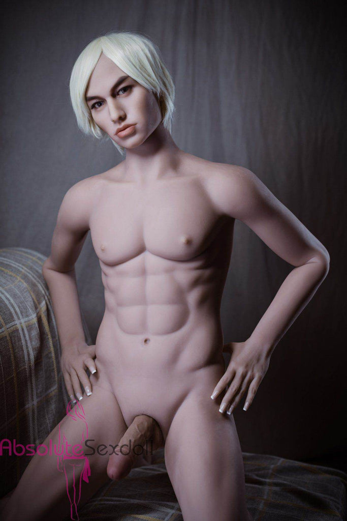 Billy 160cm Male Sex Doll