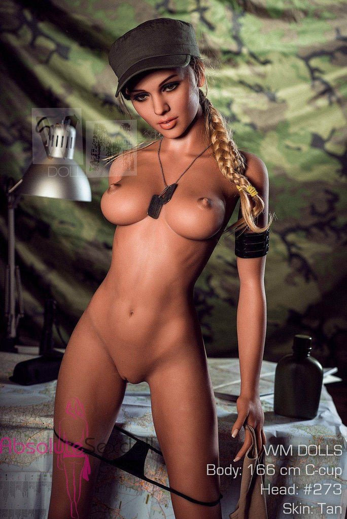 Amara 166cm C-Cup Super Model Fit Sex Doll
