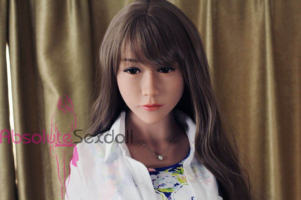 Molly 156cm C-Cup Lovely Asian Sex Doll