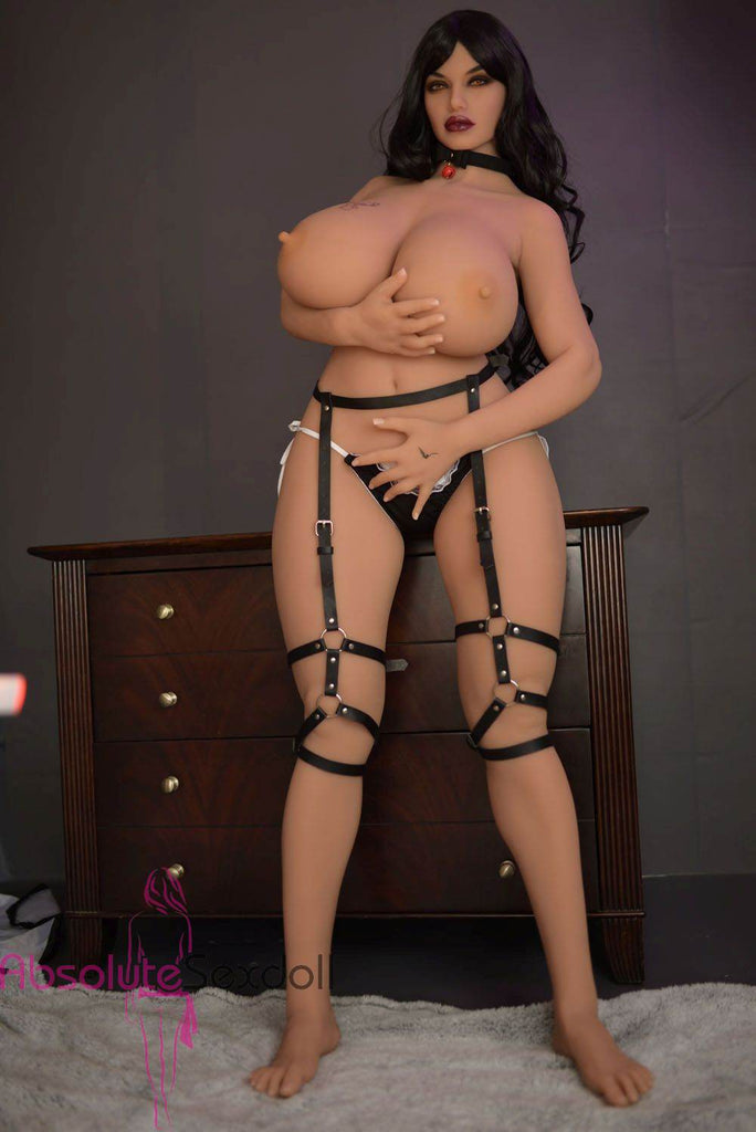 Mara 161cm J-Cup Huge Boobs Sex Doll