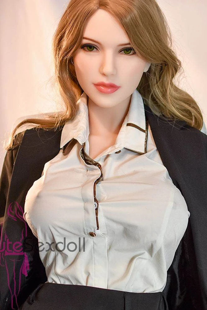 Sonya 165cm F-Cup Hot Sex Doll