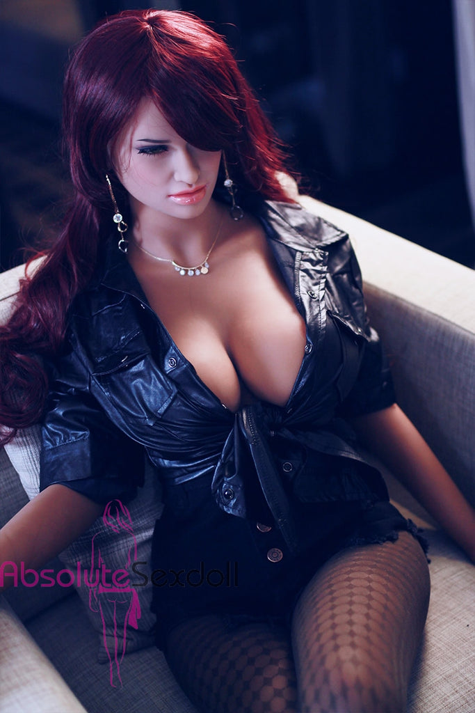 Melanie 158cm 5ft2 Stunning Curvy Sex Doll