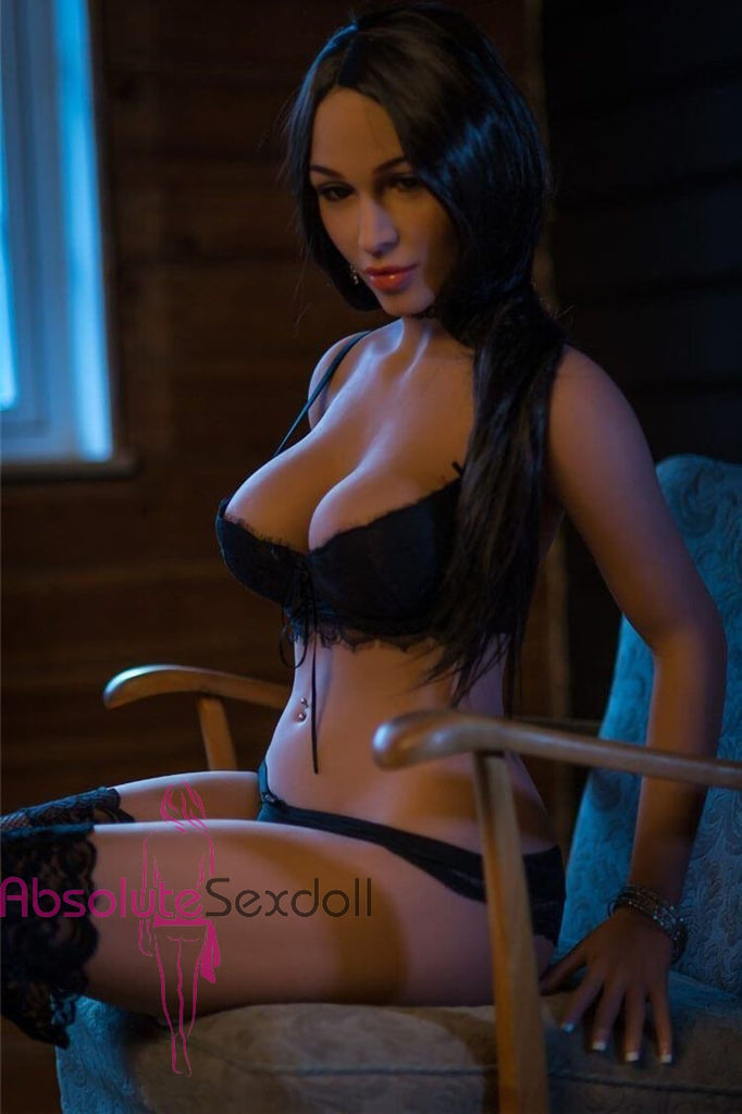 Reagan 160cm 5ft25 Lovely  Sex Doll