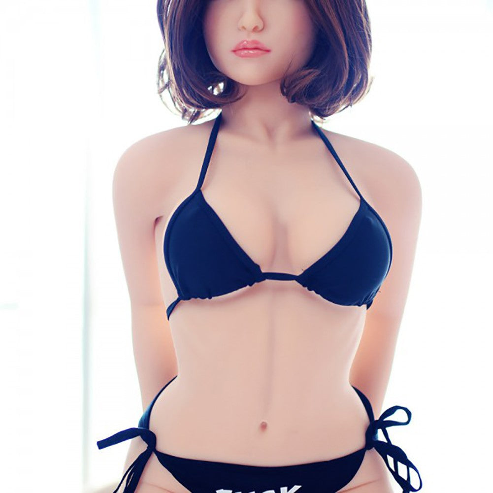 Londyn 140cm 4ft6 Asian Sex Doll