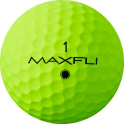 MAXFLI Tour Golf Balls