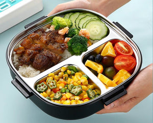 Hot box Lunch Box