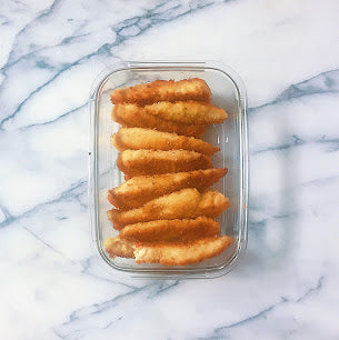 Breaded Chicken Tenders (gc optional)