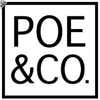 POE AND CO. GIFT CARD