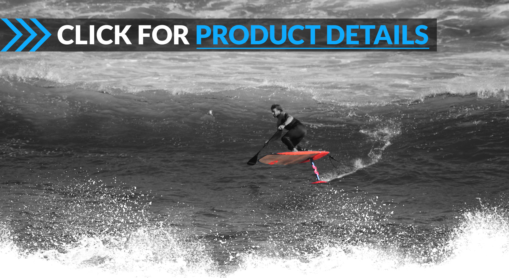 Foilboard Product Details