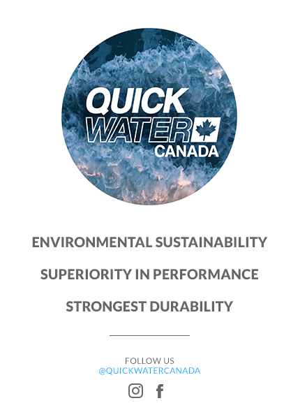 Quick Water Canada FAQ images