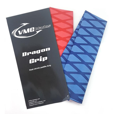 VMG blades Dragon Paddle Grip