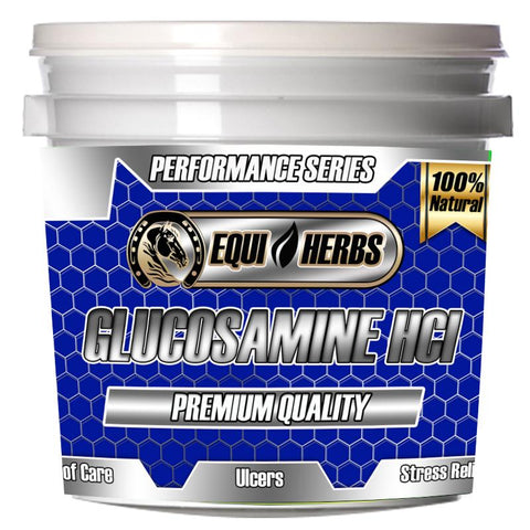 Glucosamine HCI Equine Supplements