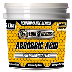 Absorbic Acid Horse Supplements