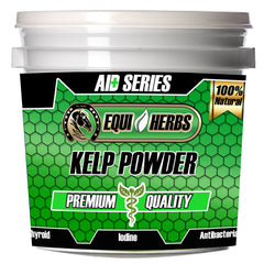 kelp for horses great for healthy horse hoof