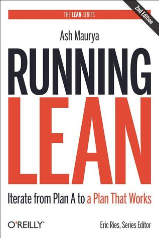 Running Lean: Iterate from Plan A to a Plan That Works - Zipsite