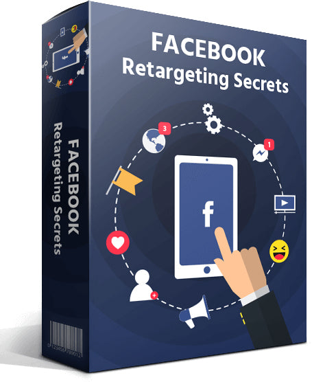 Facebook Retargetting Secrets - Zipsite