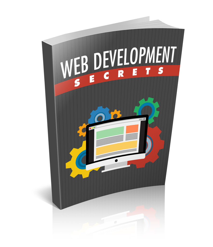 Web Development Secrets - 2021 Edition - Zipsite
