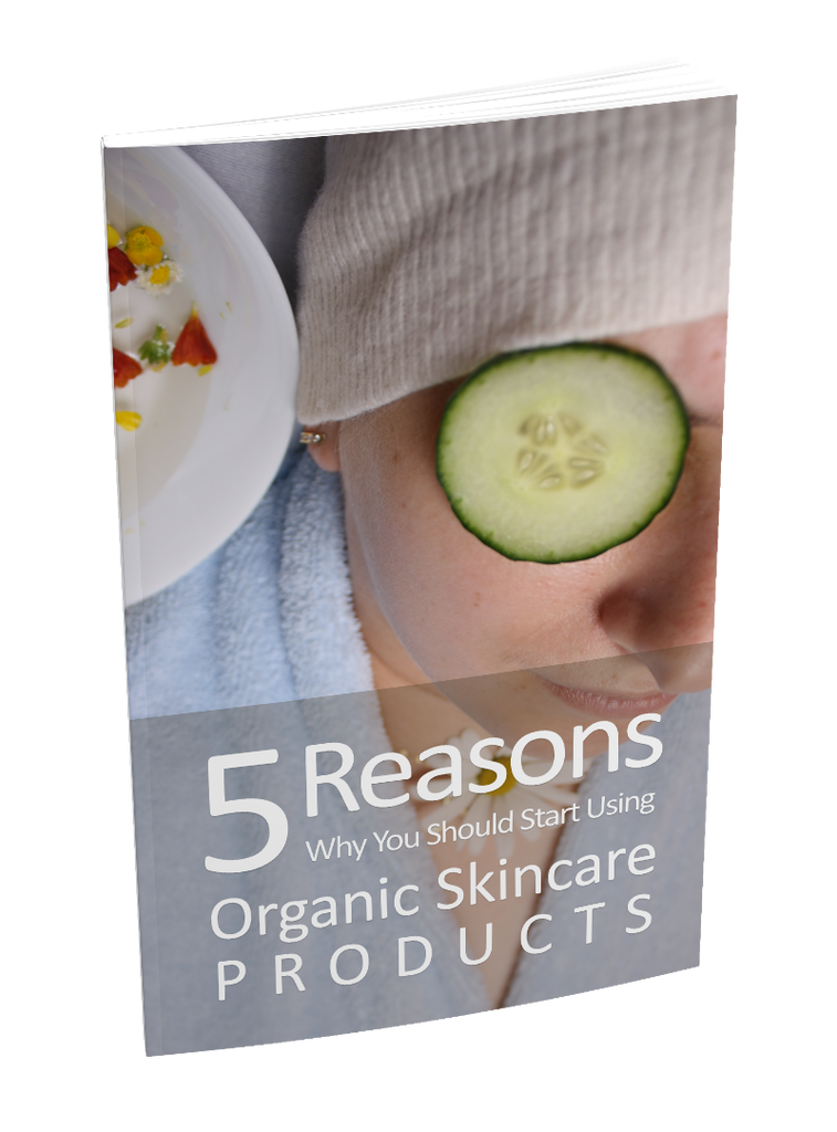 5 Reasons Why You Should Start Using Organic Skincare Products - Zipsite