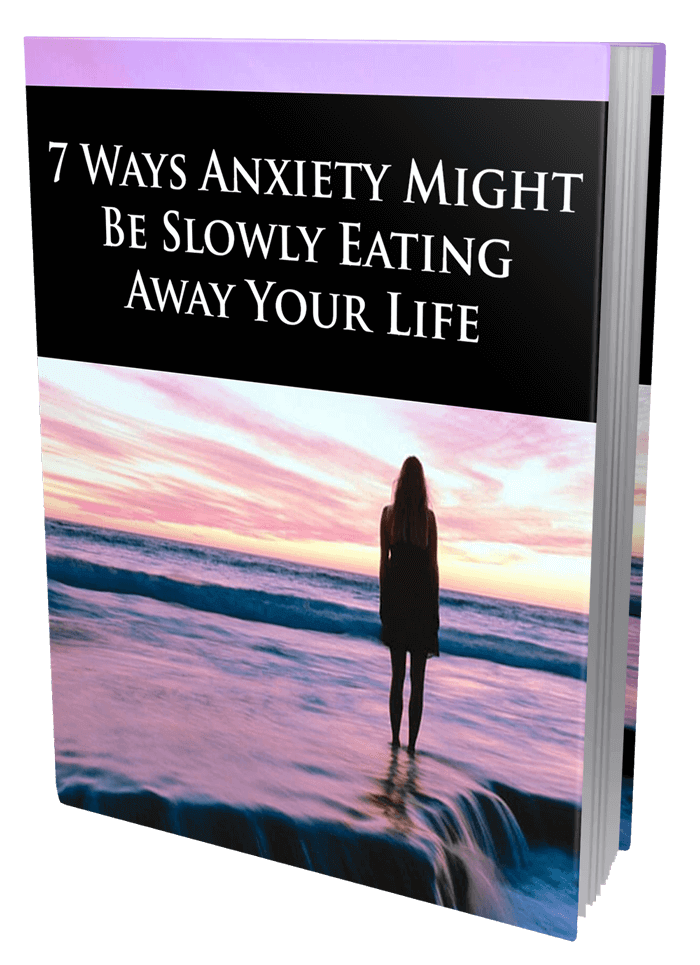 7 Ways Anxiety Might Be Slowly Eating Away Your Life - Zipsite