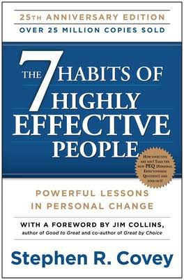 The 7 Habits of Highly Effective People - Zipsite