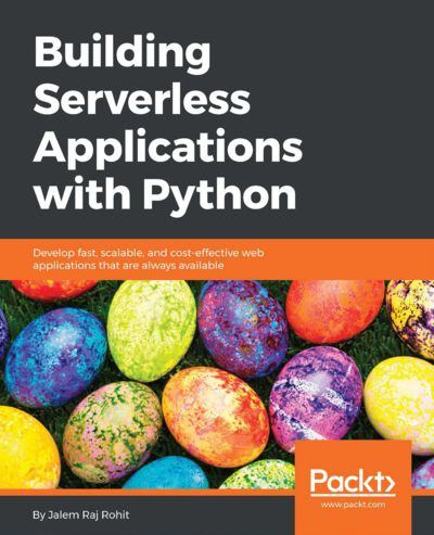 Building Serverless Applications with Python - Zipsite