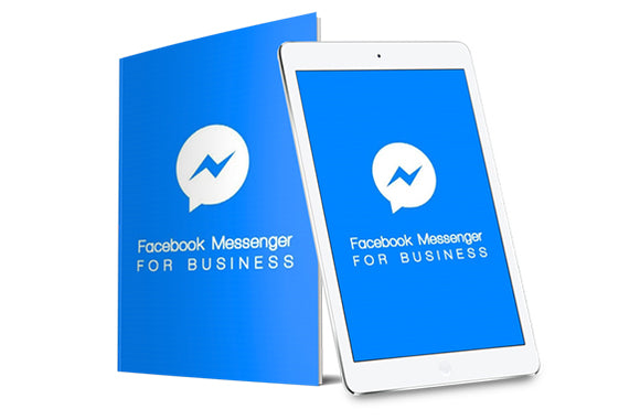 Facebook Messenger For Business eMagazine