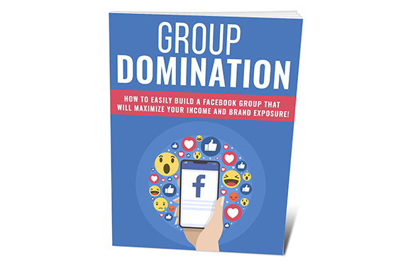 Group Domination - Zipsite