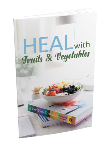 Heal With Fruit and Vegetables - Zipsite