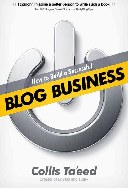 How to Build a Successful Blog Business - Zipsite