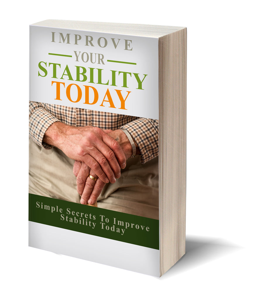 Improve Your Stability Today - Zipsite