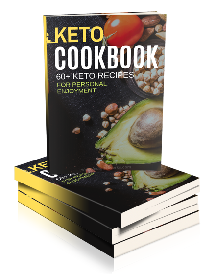 Keto Best Recipes Cookbook