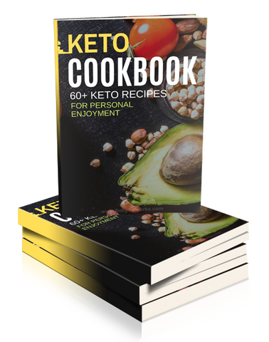 Keto Best Recipes Cookbook - Zipsite