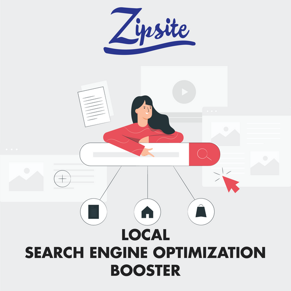 Local SEO Booster