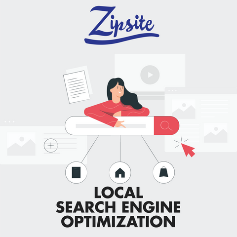 Local SEO - Zipsite