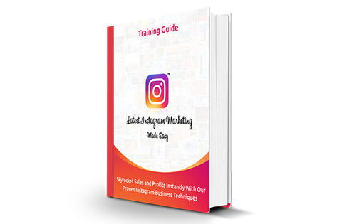 Latest Instagram Marketing Made Easy - Zipsite