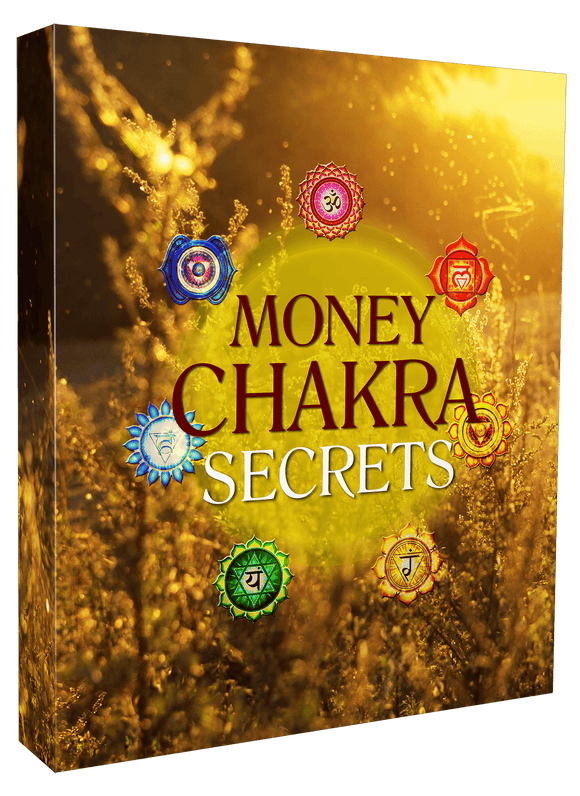Money Chakra Secrets for 2020