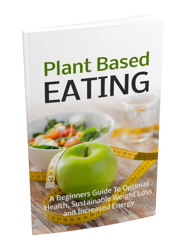 Plant Based Eating - Zipsite