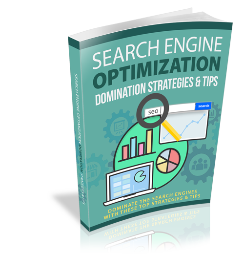 Search Engine Optimization Domination Strategies And Tips - Zipsite