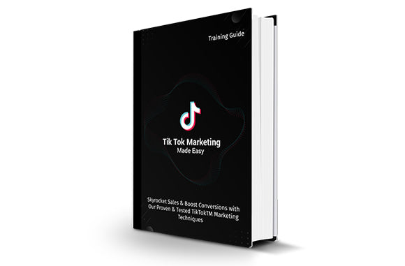 TikTok Marketing Made Easy