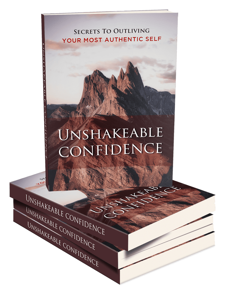 Discover The 7 Secrets of Unwavering Self-Confidence - Zipsite