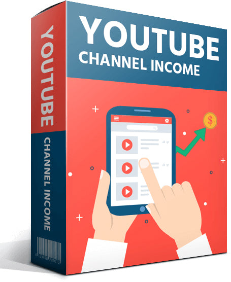 YouTube Channel Income - Zipsite