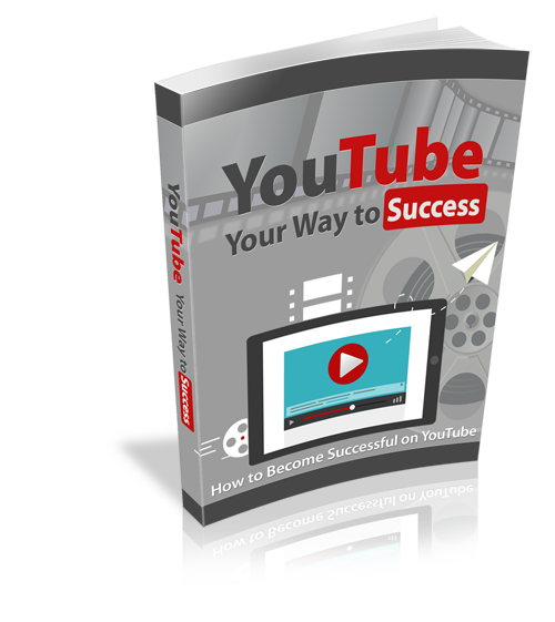 YouTube Your Way To Success - Zipsite